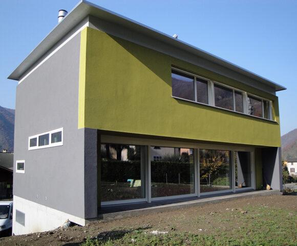 Casa a Melano