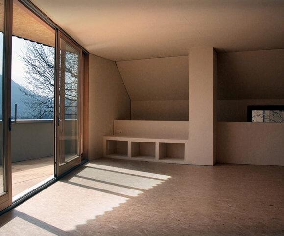 Casa a Breganzona