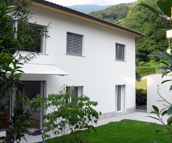 Casa di Giubiasco