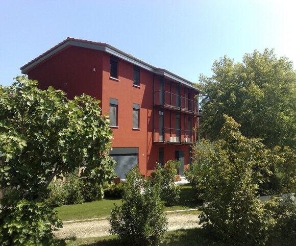Casa Rancate