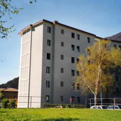 Casa a Bellinzona