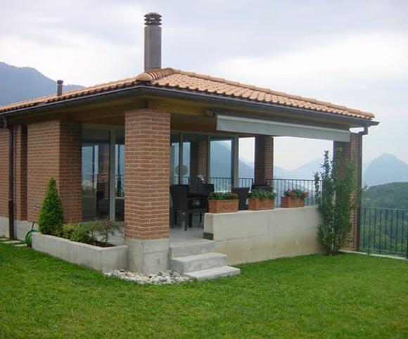 Casa a Cagiallo