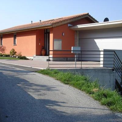 Casa a Rovio