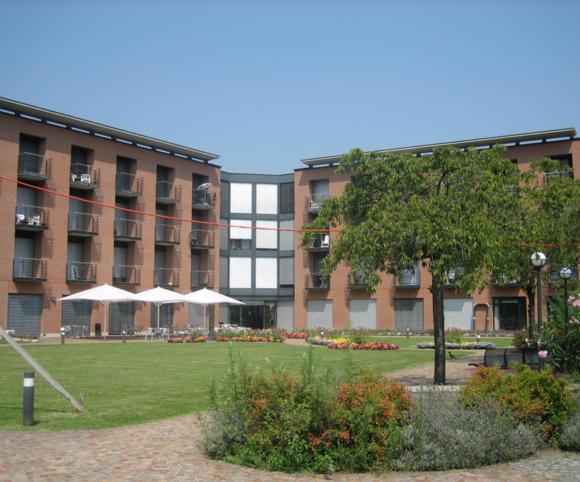 Casa anziani Loreto