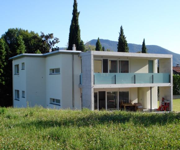 Casa a Novazzano