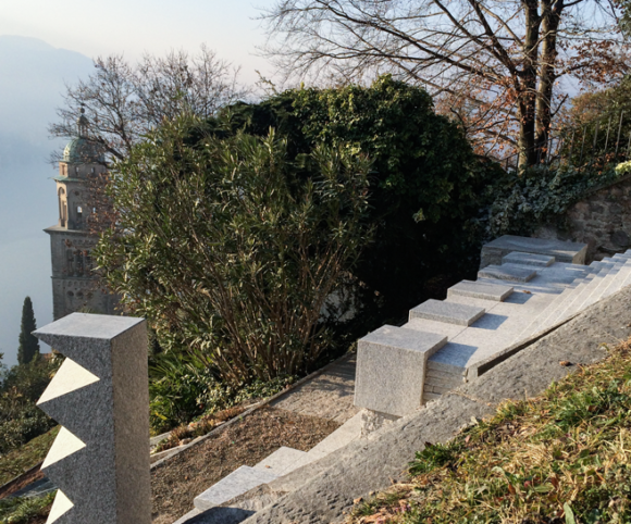 Monumento funebre Morcote